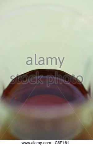 Tasse Chai Tee Türkei - Stockfoto