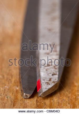 Schere - Stockfoto