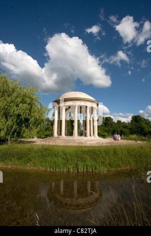 Chateau de Versailles, Frankreich - Stockfoto