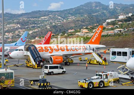 Parken In Funchal