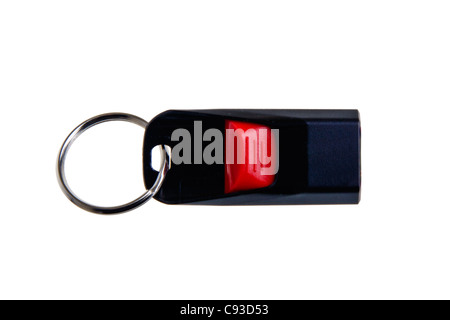 USB-Flash-Laufwerk oder USB-stick - Stockfoto