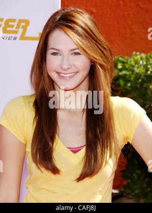 6. Oktober 2007 - statt Hollywood, Kalifornien, USA - Scout Taylor-Compton in Variety POWER OF YOUTH EVENT, im Theater, - Stockfoto