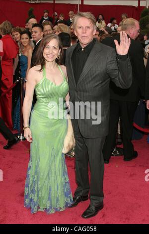 80 Oscar Verleihung