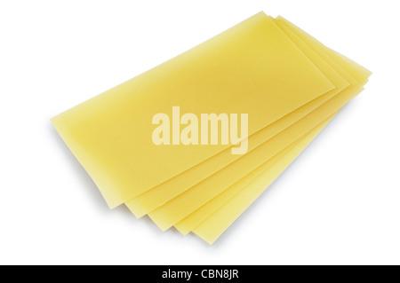 Pasta - John Gollop - Stockfoto