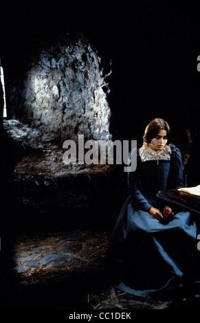 HELENA BONHAM CARTER LADY JANE (1986) - Stockfoto