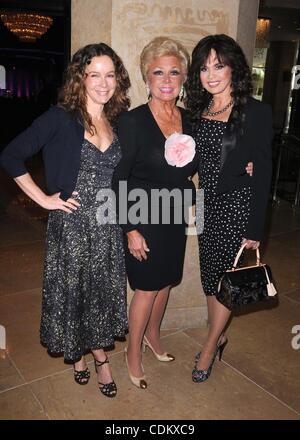 27. März 2011 - tanzt Hollywood, Kalifornien, USA - 25. jährlichen Professional Gesellschaft Gypsy Awards im Beverly - Stockfoto