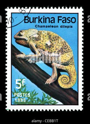 Briefmarken Aus Burkina Faso Briefmarken Afrika