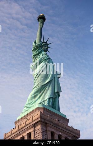 Freiheitsstatue, New York, USA. - Stockfoto