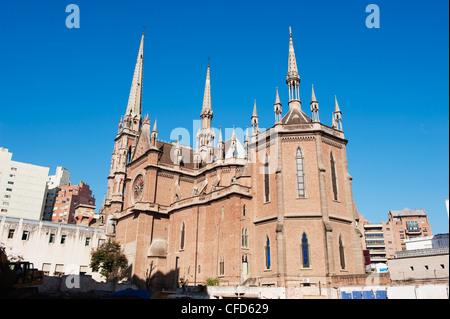 Iglesia De La CompanÔæía de Jesus, Cordoba, Argentinien, Südamerika - Stockfoto