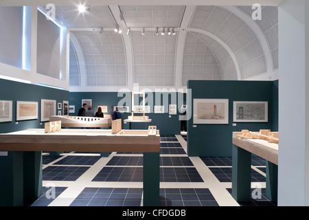 deutsches architekturmuseum architekt o m ungers frankfurt am main hessen deutschland. Black Bedroom Furniture Sets. Home Design Ideas