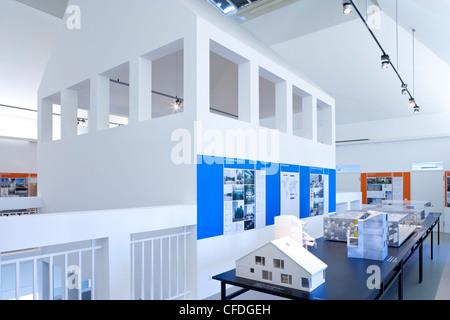 deutsches architekturmuseum frankfurt am main hessen deutschland europa stockfoto bild. Black Bedroom Furniture Sets. Home Design Ideas