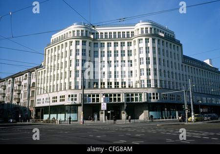 SOHO House Berlin. - Stockfoto