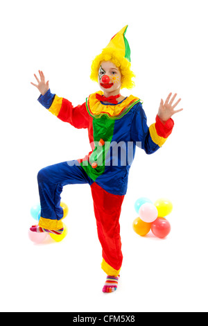 clowns ballons stockfoto bild 11656031 alamy. Black Bedroom Furniture Sets. Home Design Ideas