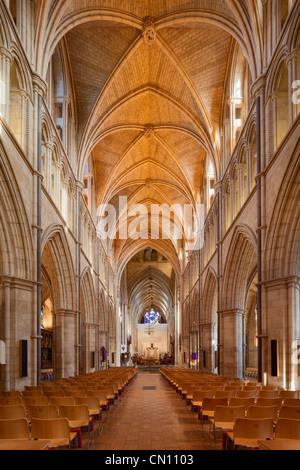 Southwark Cathedral, London - Stockfoto