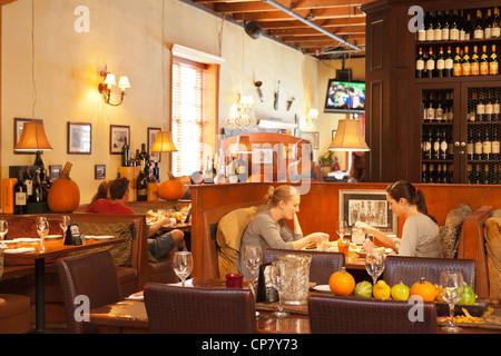 Cafe Fiore Ventura California Stockfoto Bild 48118209 Alamy