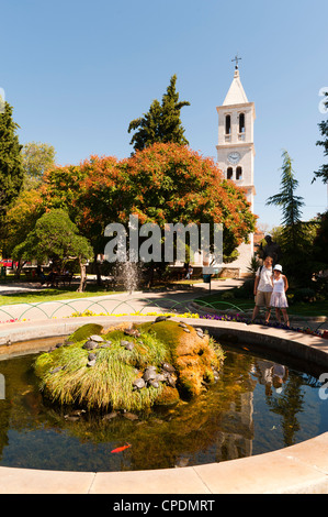 Franziskanerkirche, Sibenik, Dalmatien, Kroatien, Europa - Stockfoto