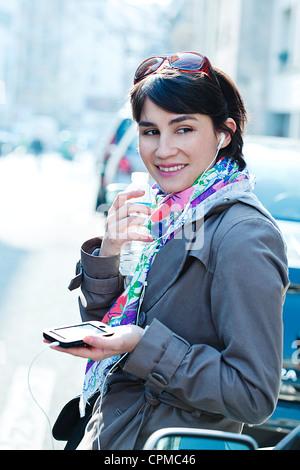 Frauen am telefon kennenlernen
