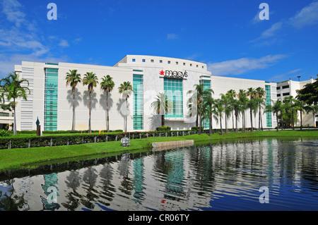 Aventura, Florida - Stockfoto
