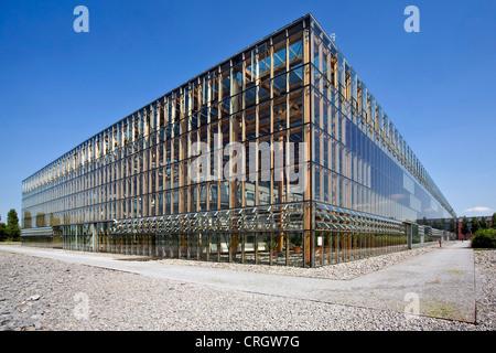 Akademie Mont Cenis, Deutschland, Nordrhein-Westfalen, Ruhrgebiet, Herne