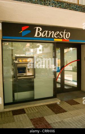 Banesto forex bank spain