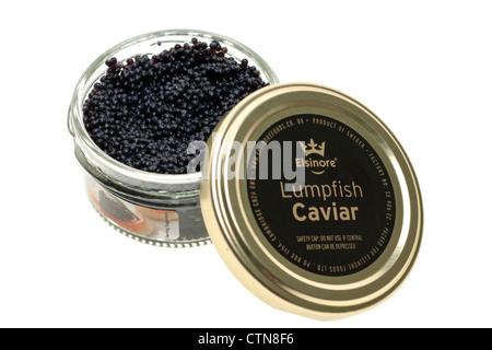 Seehasen Kaviar