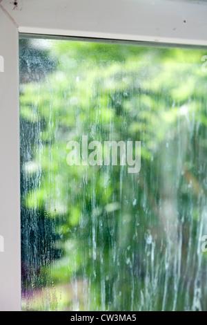 beschlagene beschlagen doppelt verglaste fenster stockfoto bild 49868963 alamy. Black Bedroom Furniture Sets. Home Design Ideas