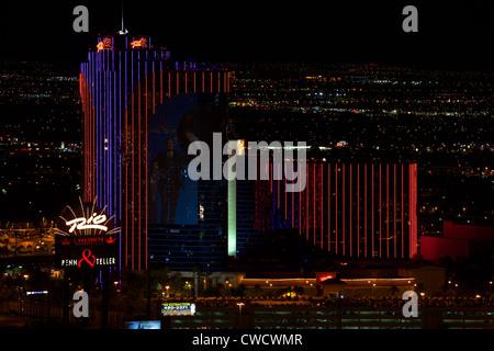 Las Vegas, Nevada. - Stockfoto