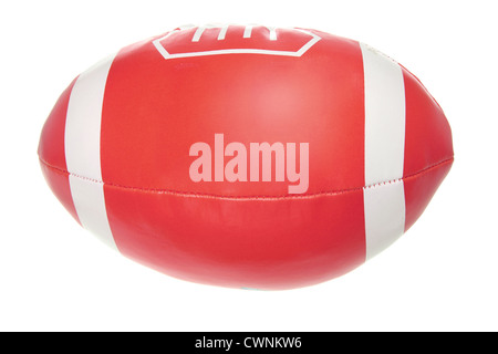 Rugby-Ball - Stockfoto
