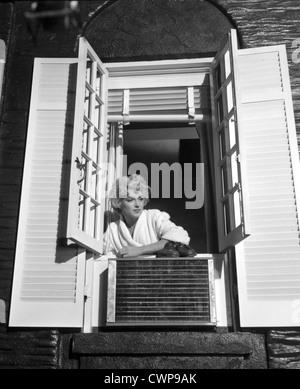 SEVEN YEAR ITCH (1955) MARILYN MONROE, BILLY WILDER (DIR) 011 MOVIESTORE COLLECTION LTD. - Stockfoto