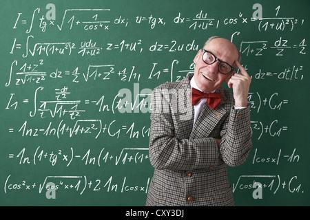 Professor Mathematik