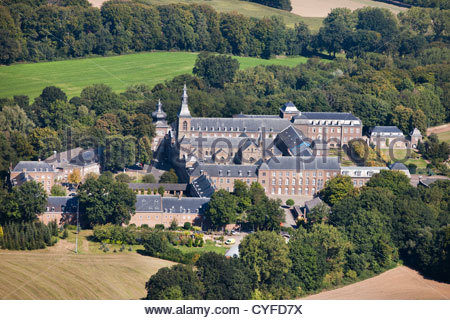 Kerkrade Niederlande die niederlande kerkrade ehemalige kloster und das kloster rolduc