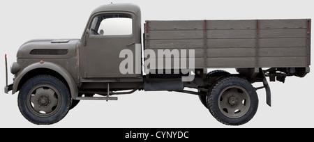 Steyr 1500 A Original Re Lackiert Steyr Hersteller Platte Mit Der