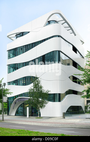 Otto bock science center stockfoto bild 70116861 alamy - Von bock architekten ...