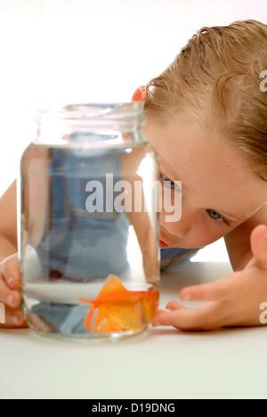 Wasser kennenlernen