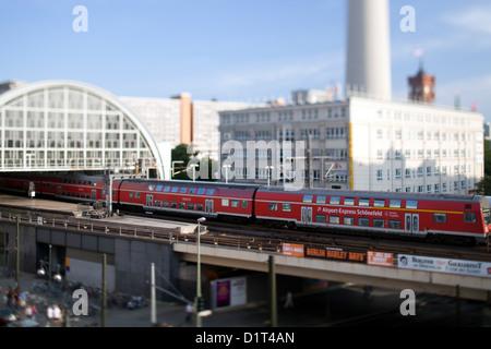 Berlin Regional