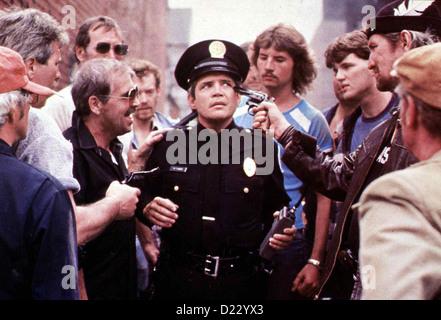 Polizeiakademie Film