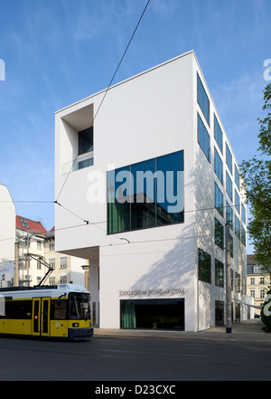 Das Collegium Hungaricum Berlin, Deutschland - Stockfoto