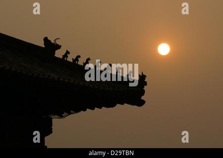 China - Stockfoto