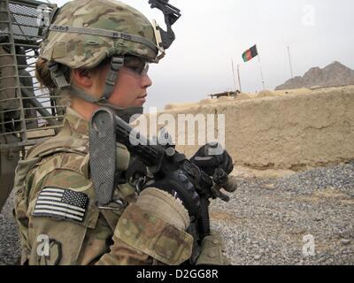 Treffen von Frauen im Militär
