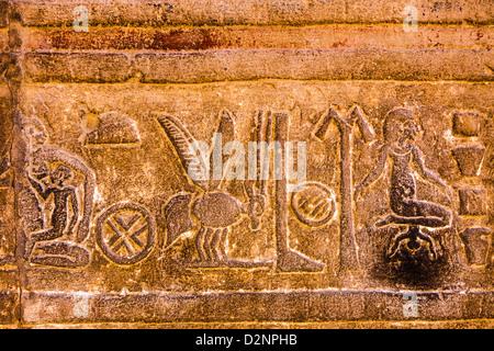 Horus Geburt
