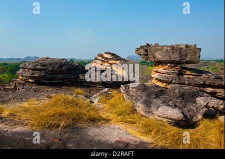 Kakadu National Park, UNESCO-Weltkulturerbe, Northern Territory, Australien, Pazifik - Stockfoto
