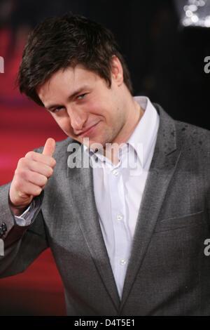 London, UK. 18. März 2013. EastEnders Schauspieler Tony Discipline besucht die UK-Premiere von G.I. Joe: Vergeltung - Stockfoto