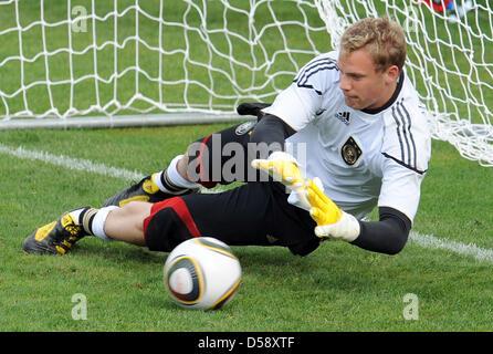torhüter deutsche nationalmannschaft