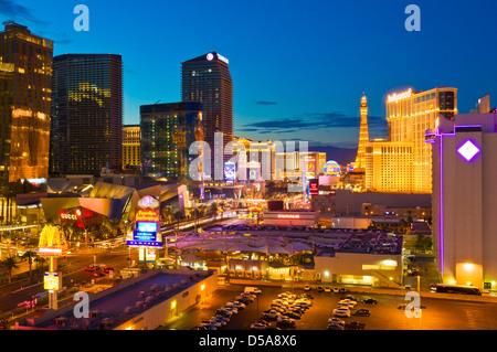 Postleitzahl Las Vegas