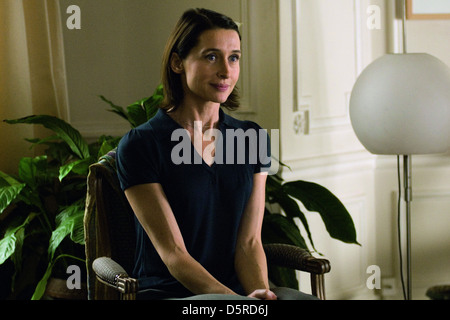ANNE BROCHET COMME LES AUTRES; WIE ANDERE (2008) - Stockfoto
