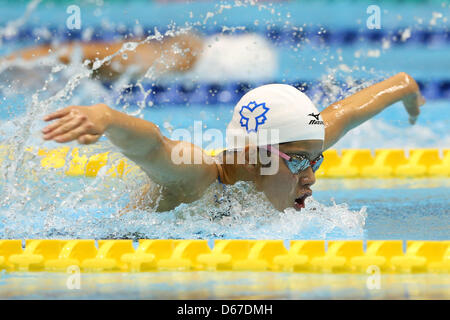 Lagenschwimmen