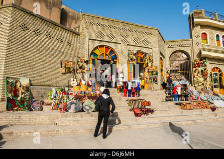 Kurdische Hauptstadt