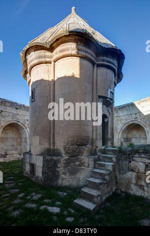 Grab von Mama Hatun, Tercan, Türkei - Stockfoto