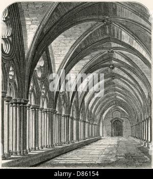 Salisbury Kathedrale Wiltshire