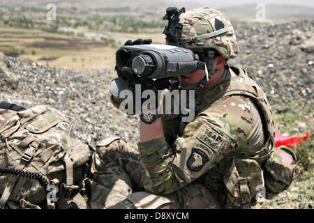 Entfernungsmesser Us Army : Laser entfernungsmesser stockfoto bild  alamy